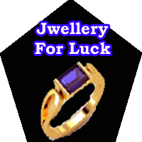 Jewelry for luck in ujjain