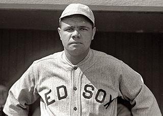 Babe Ruth (1918)