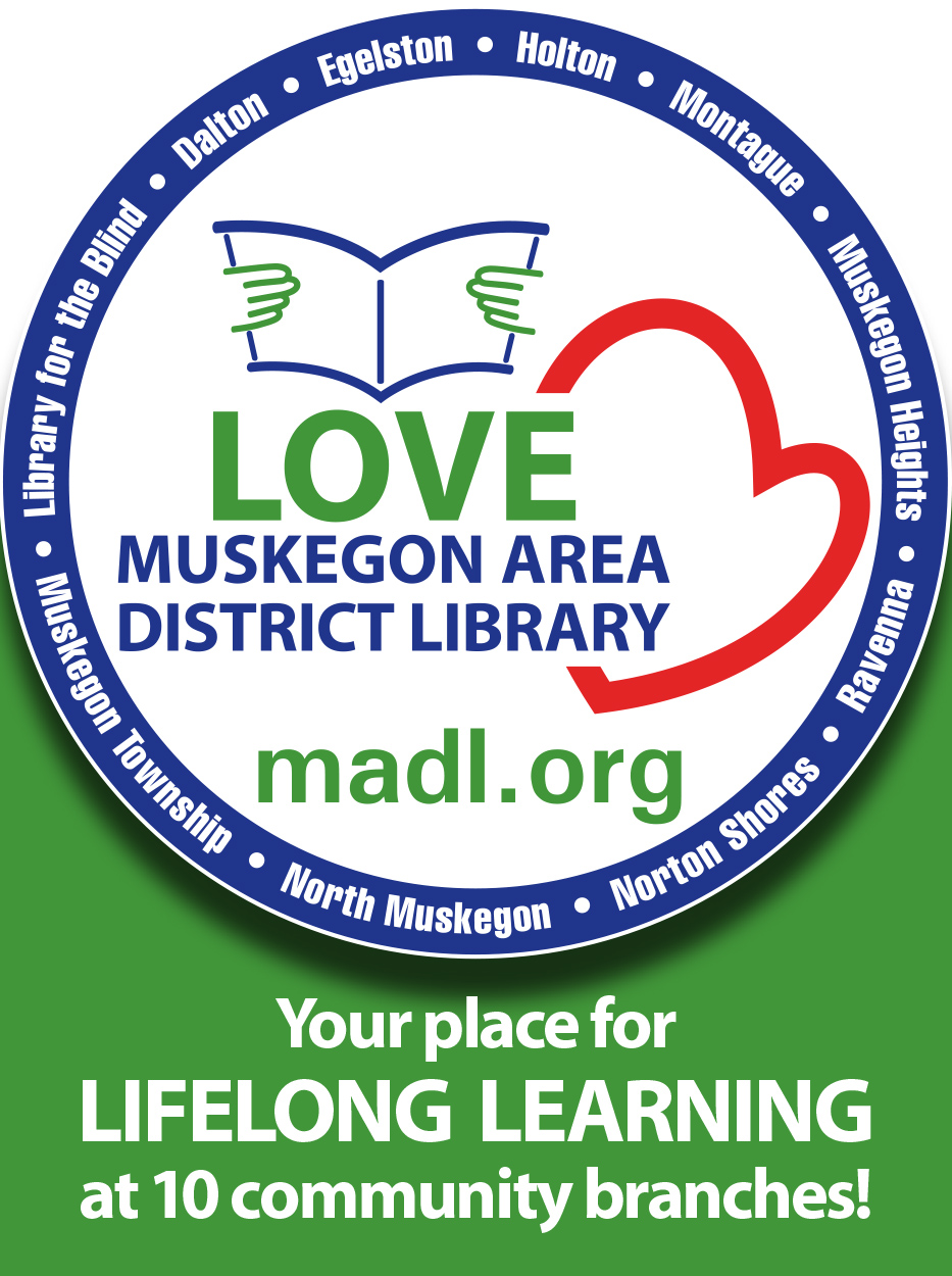 The Muskegon Area District Library