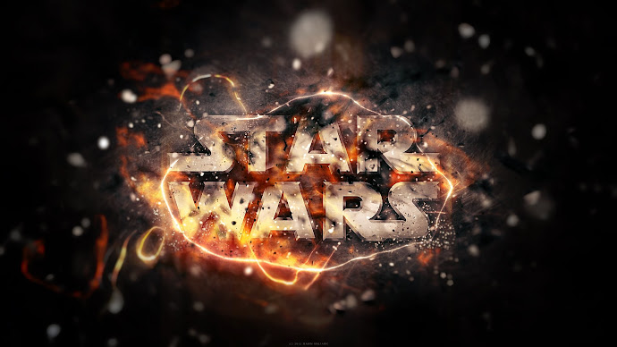 Wallpaper: Star Wars Fan Arts