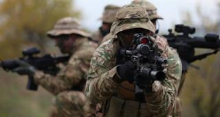 Έλληνες στρατιωτικοί: Έστειλαν ειδικές δυνάμεις να τους αιχμαλωτίσουν