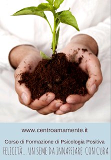Centro di Psicologia Positiva Amamente Milano