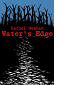 Water's Edge by Rachel Meehan book cover