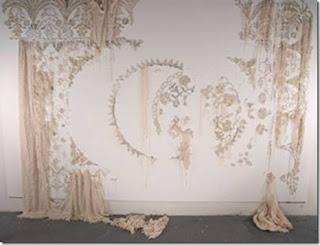 Elana Herzog: Deconstructing Textiles