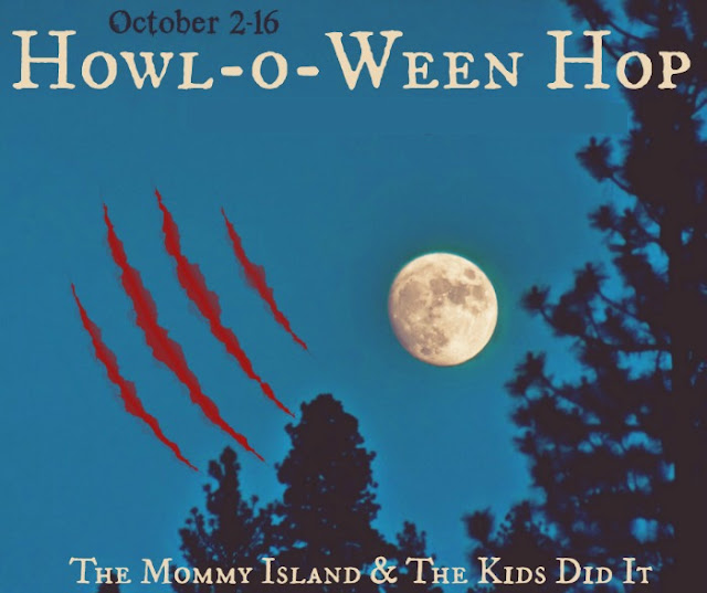 3rd Annual HOWL-O-WEEN Giveaway Hop