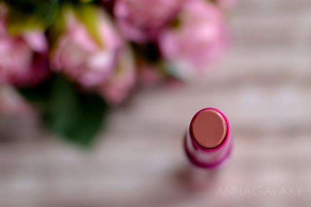 Дневной макияж с Faberlic Berry Kiss губная помада 40604 ягодная фантазия