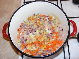 retete mix de legume calite pentru mancare gatita,