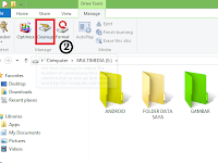 How to Clean Hardisk in Windows 8