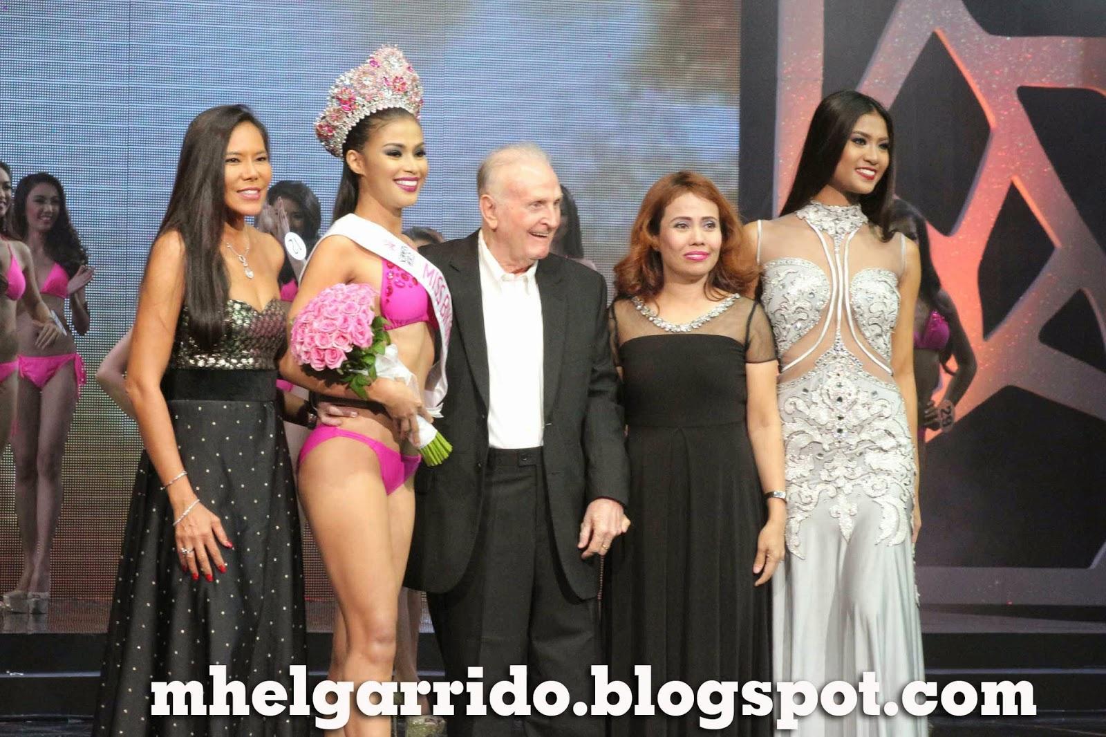 Ms Bikini Philippines 69