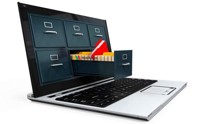 Apa Yang Dimaksud Dengan Manajemen File Pada Sistem