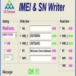 Download-IMEI-SN-Write-Tool