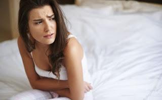 هل الامساك من علامات الحمل؟