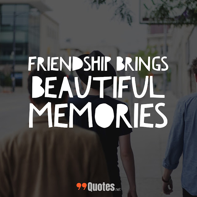 simple quotes on friendship