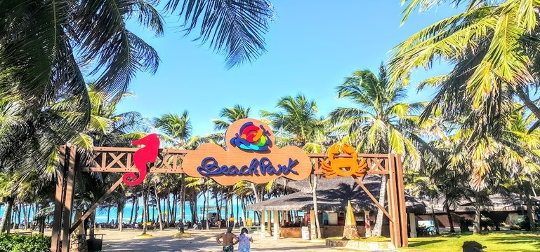 Translado Fortaleza Beach Park