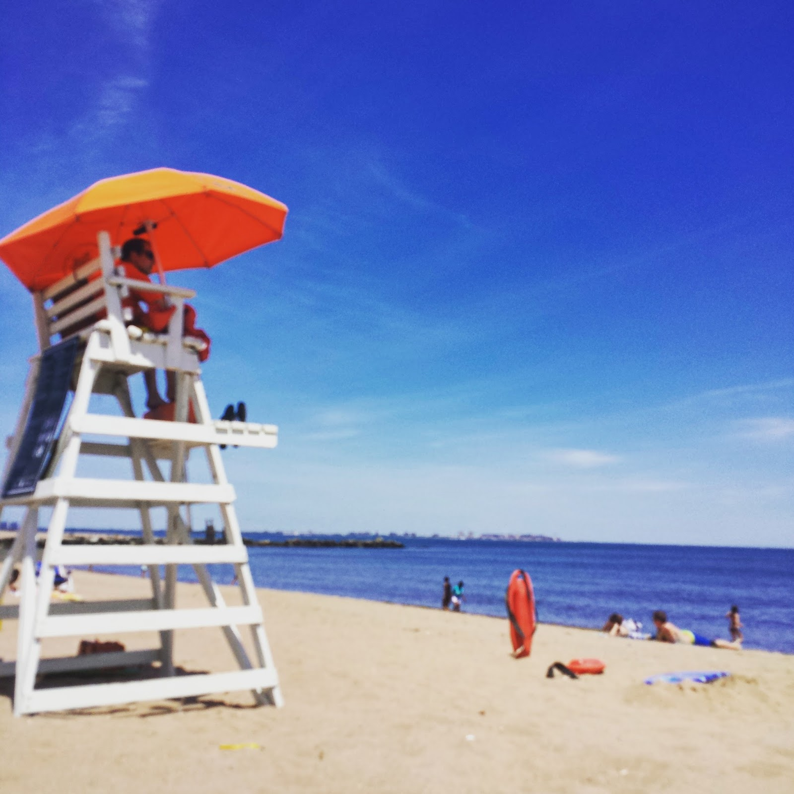 Cadar Grove Beach Staten Island Places to Visit with Kids