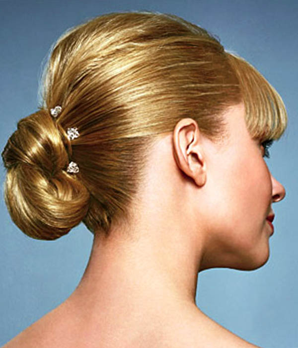 Classic Hairstyles For Weddings: The Most Trendy Wedding Hair Accesories And Wedding