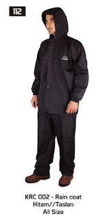 Jas Hujan | Rain Coat TREKKING