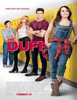 pelicula The DUFF (2015)