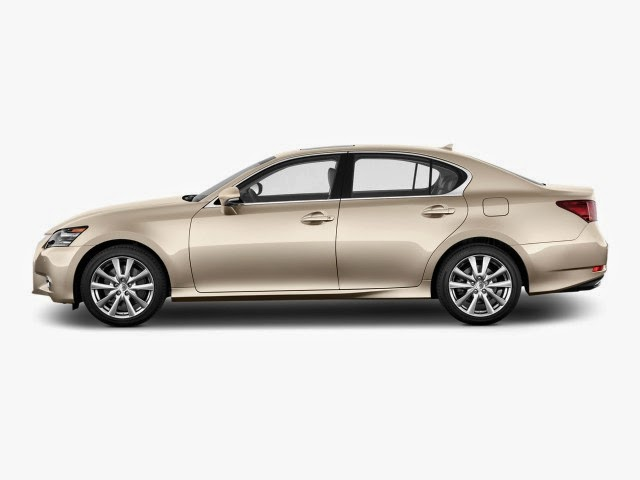 2014 Lexus GS 350 Owners Manual Pdf