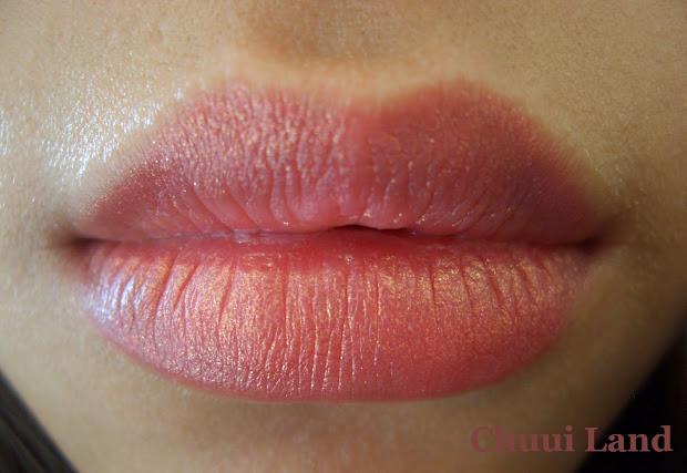 Rosette Clinique High Impact Lip Colour In