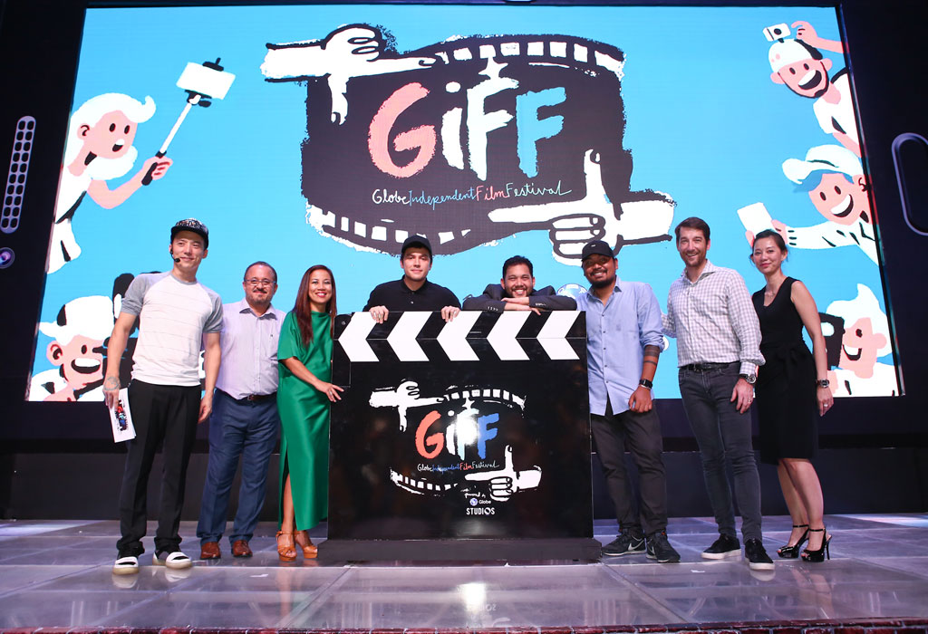 Globe pioneers first-ever online film festival in PH with Globe Independent Film Festival