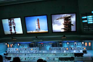 Centro de control del Apollo Complex
