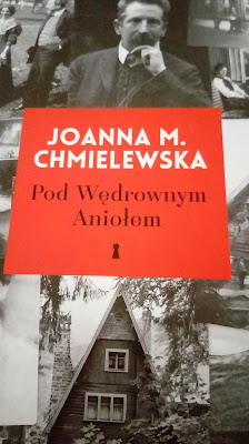 Joanna Maria Chmielewska