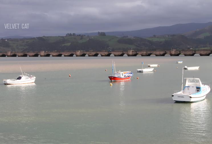 Ruta turismo por Cantabria fotografía