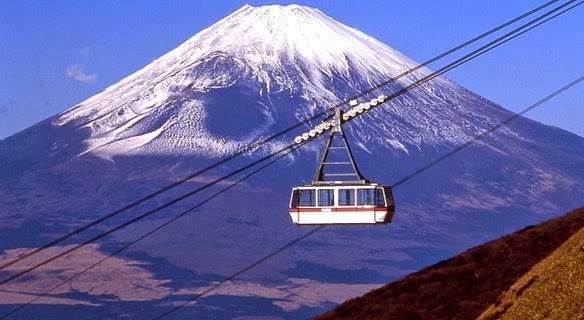 Paket Tour Jepang Juni 2014