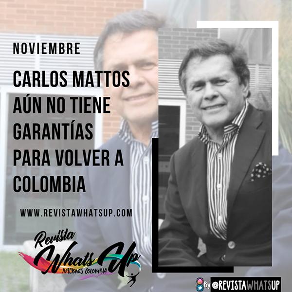 Carlos-Mattos