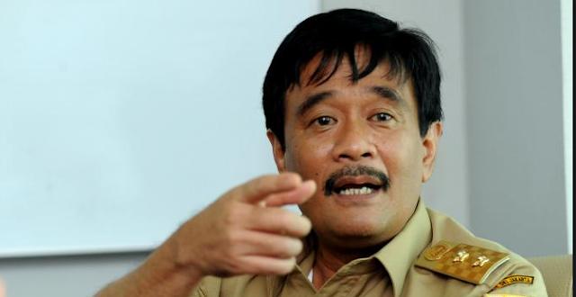 """Pemprov DKI Larang Sahur On The Road: """"Kalau Ada yang Seperti itu Tangkap Saja!"""""""