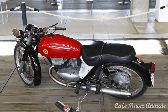 Gpz Cafe Racer Seat
