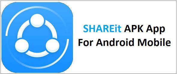 Shareit apk download new version | Download SHAREit v4 0 for