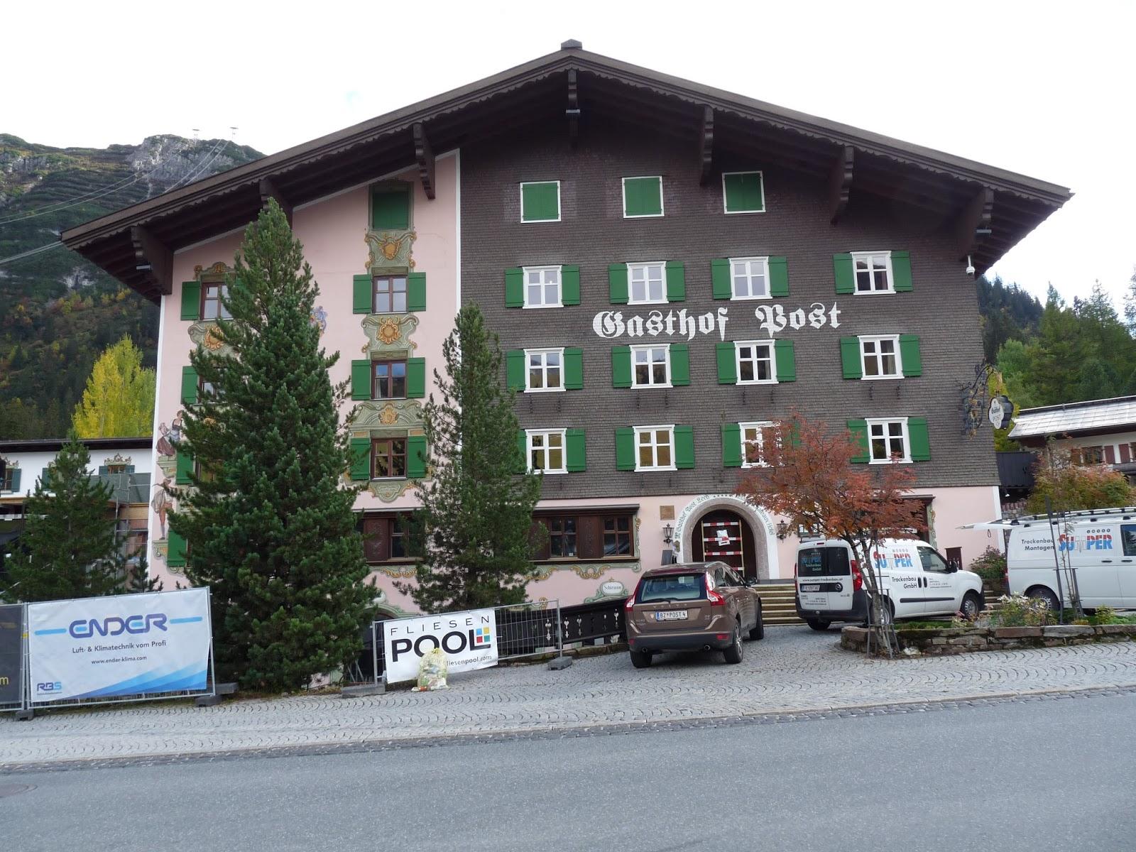 Henk van coolwijk sonthofen beierse allgau for Hotel in sonthofen