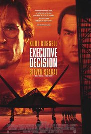 Watch Executive Decision Online Free 1996 Putlocker