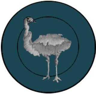 Logo SPORC Brigade KASUARI