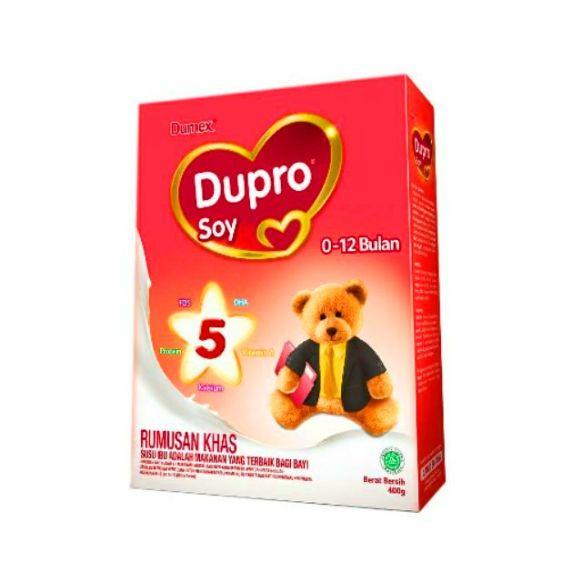 Dupro Soy