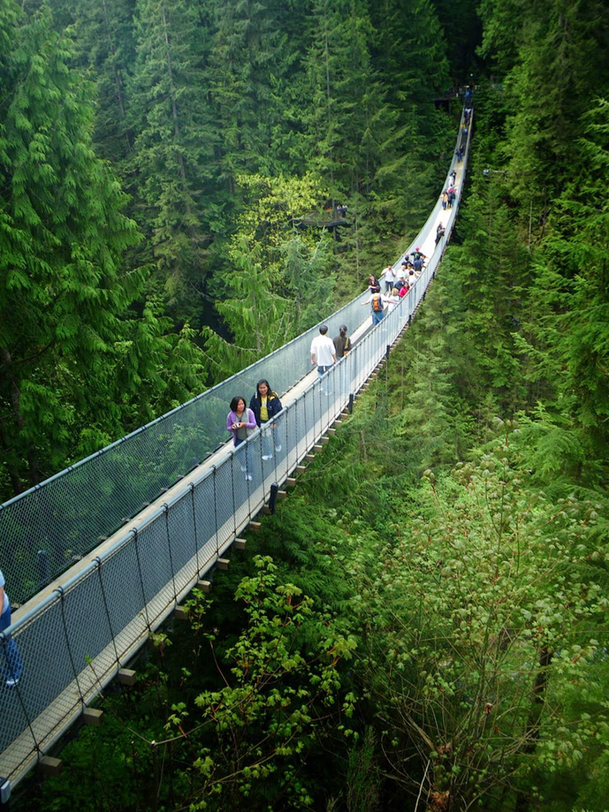 most popular Interesting Attractions in Canada - Vancouver