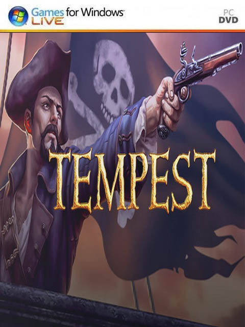 تحميل لعبة Tempest برابط مباشر + تورنت