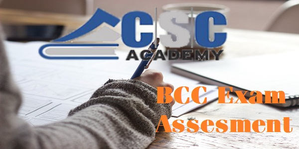CSC Academy BCC Students Ka Assesment Complete Kaise Kare