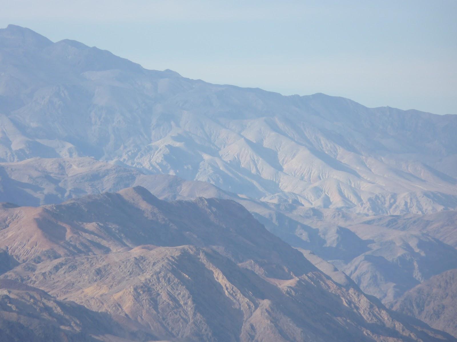Death Valley, Californie