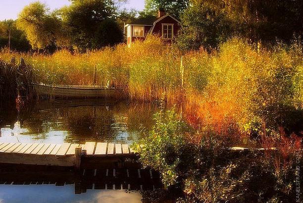 Schweden September