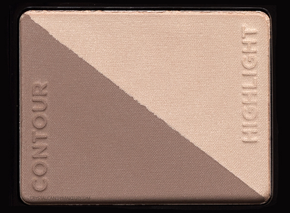L'Oréal Paris Infallible Pro-Contour Palette 813 Light Review Photos