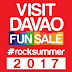 Visit Davao Fun Sale 2017 Month of May Events