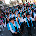 Rol de ingreso Entrada Virgen de Guadalupe 2017 - Día Viernes