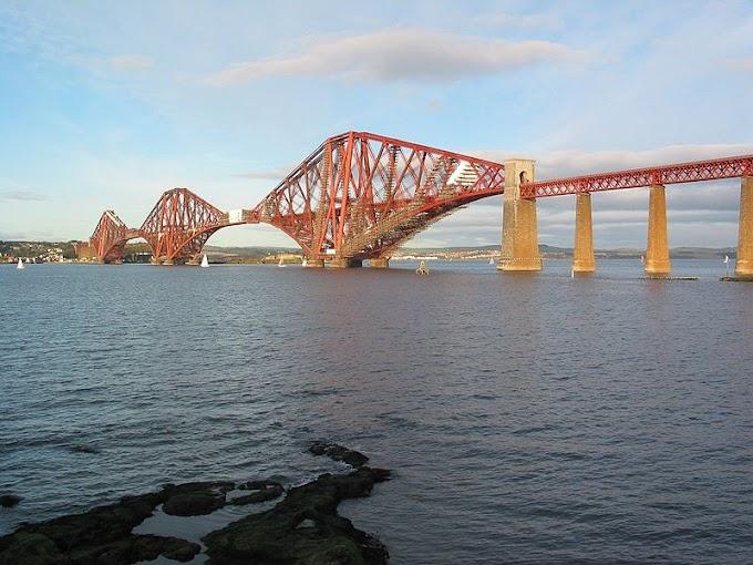 Los puentes más bonitos del mundo