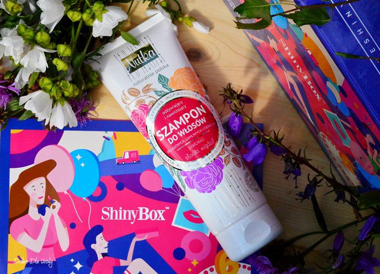 6 years together ... Urodzinowe pudełko Shiny Box Nutka