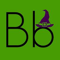 B de bruja {The Letter Bb in Spanish}