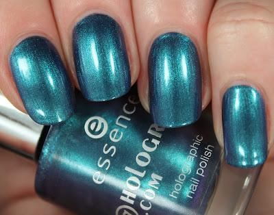 Essence @Holographic.com - Blue Ray