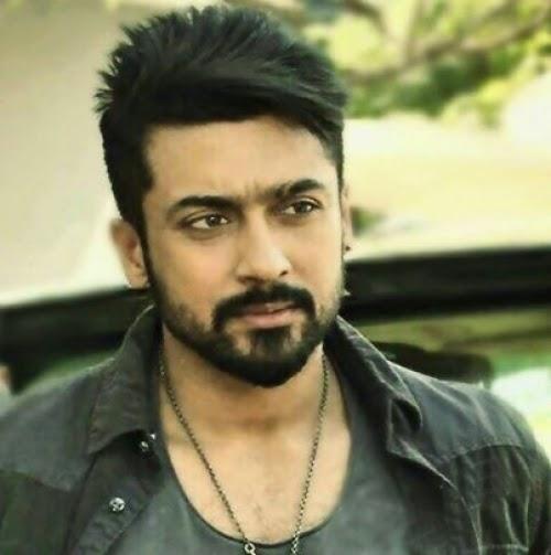 Surya Hairstyle In Anjaan Movie Top Tamil Actor Surya New Movie